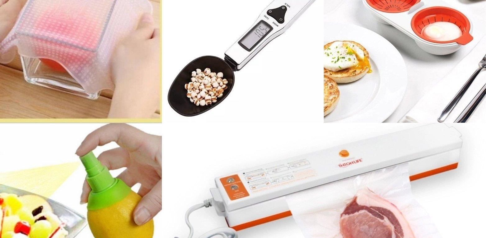 5 best kitchen gadgets on aliexpress ff